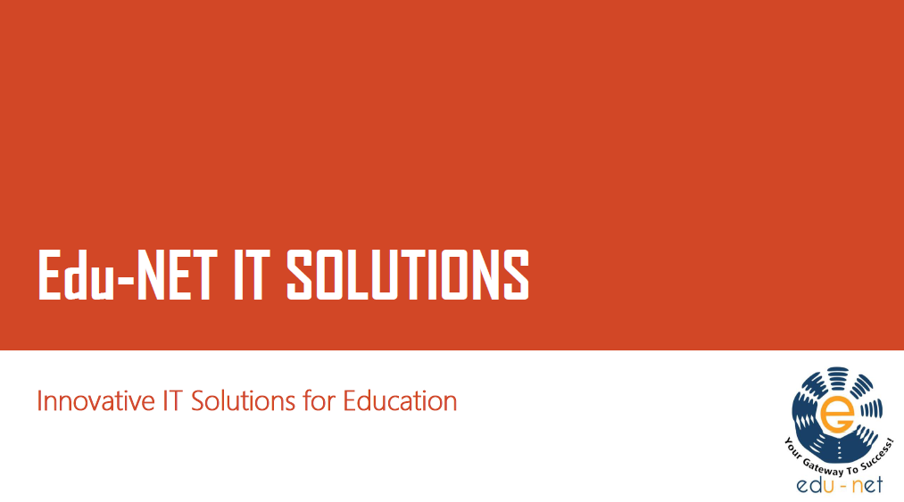 Edunet Solutions